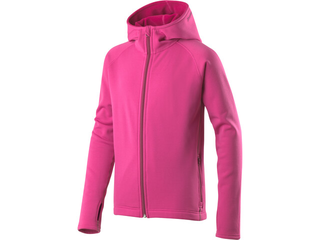 Houdini Power Houdi Jacket Barn snappy pink